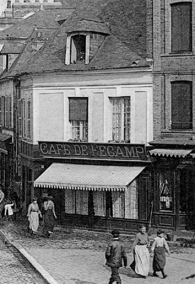 Café de Fécamp (2)