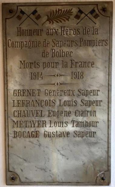 Bocage Gustave