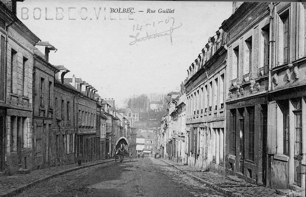 1907 rue guillet