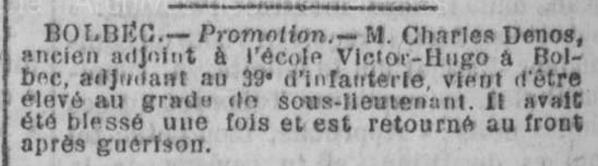 19161016 denos