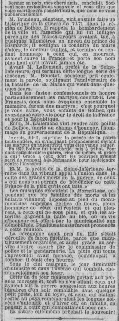 19210912 inauguration du mam bolbec 4