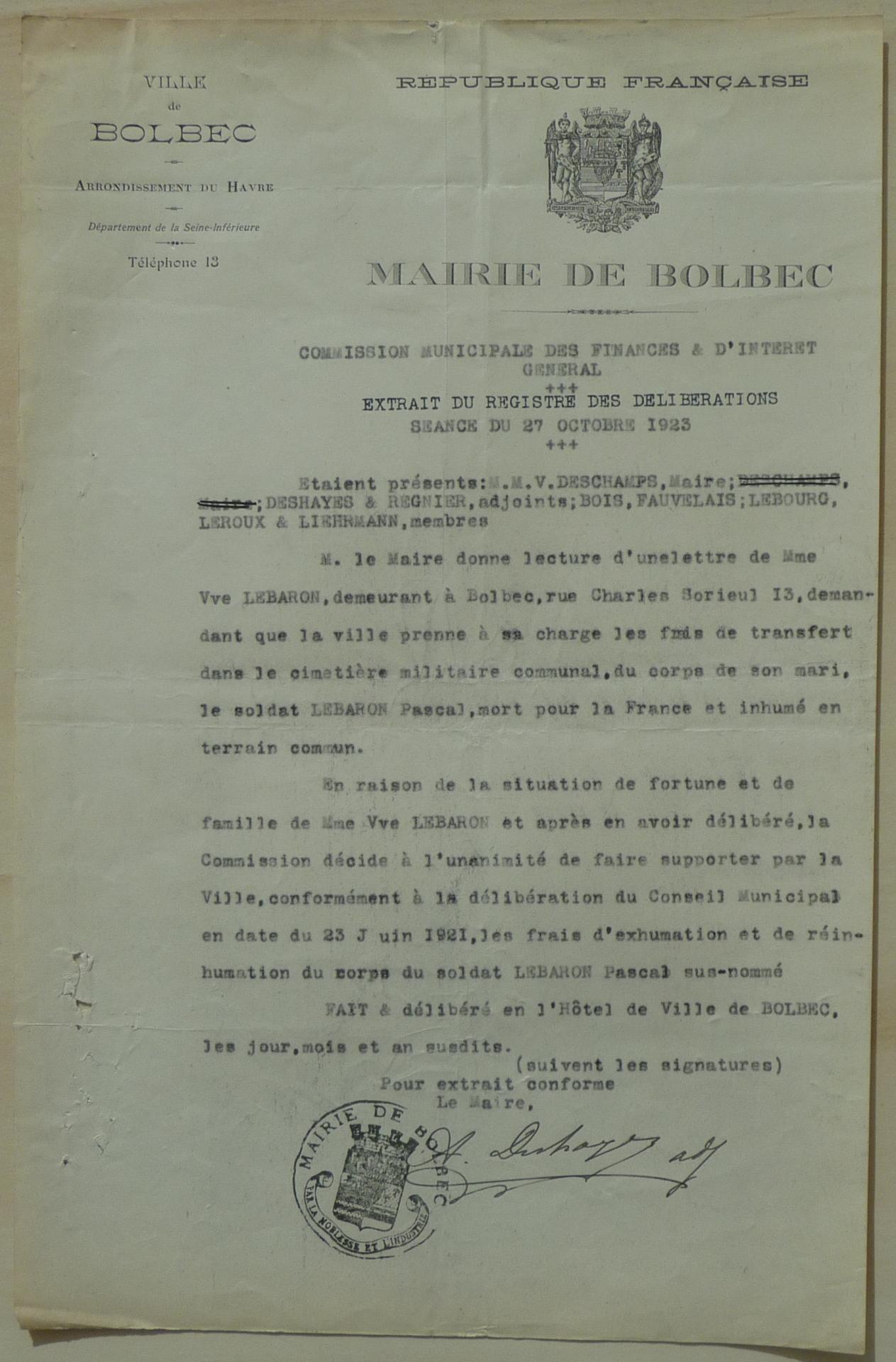 19231027 le baron