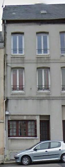 23 rue guillet