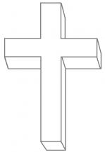 24 croix
