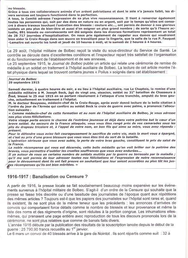 6 hopital auxiliaire no 19