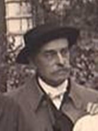 Baron d etchegoyen
