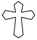 Croix lesterlin