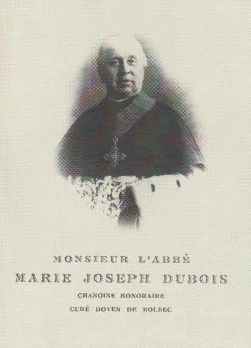 Dubois 1