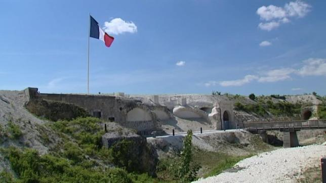 Fort pompelle reims 8