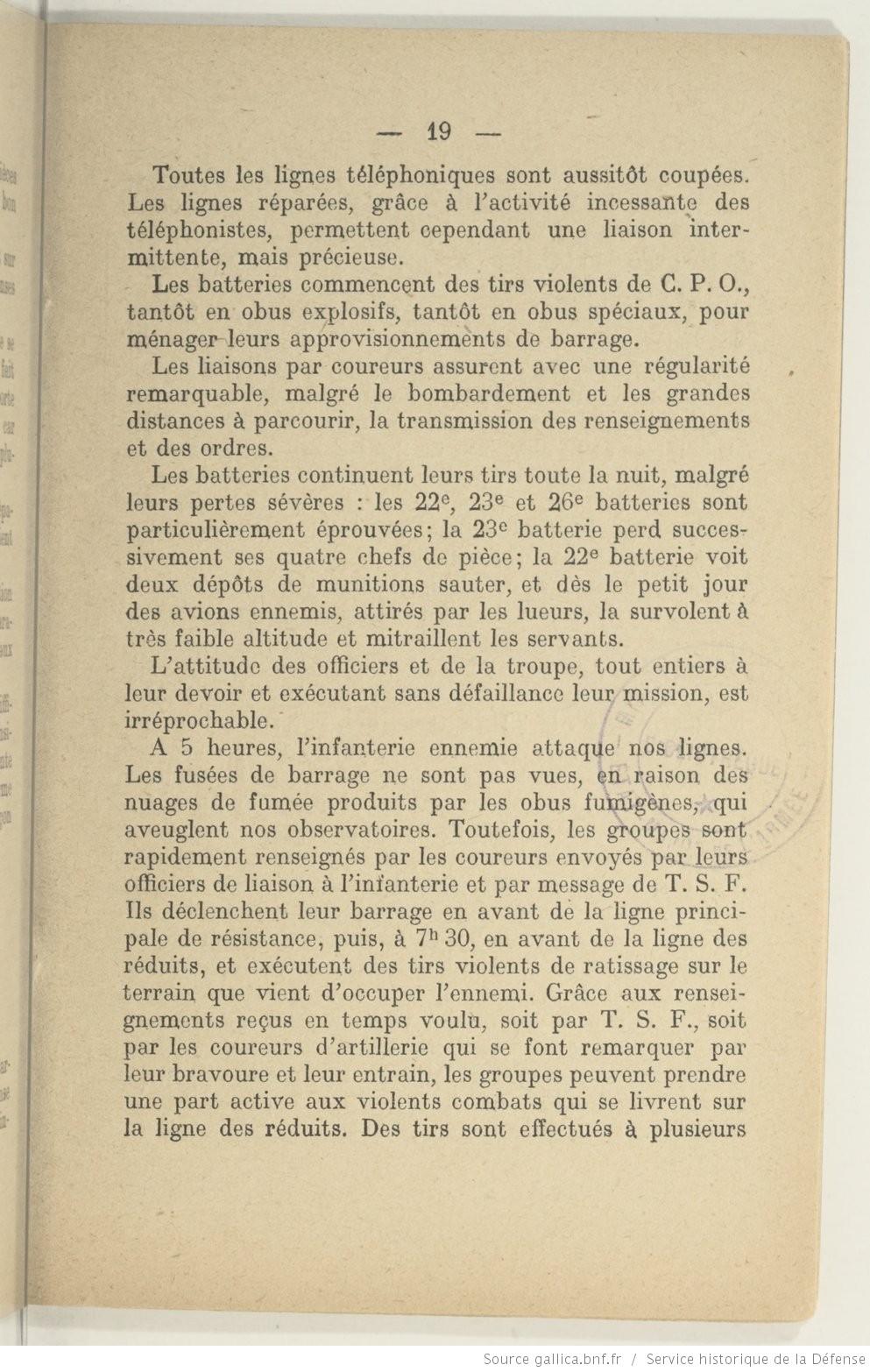 Historique du 243e regiment d artillerie bpt6k6227229k 3