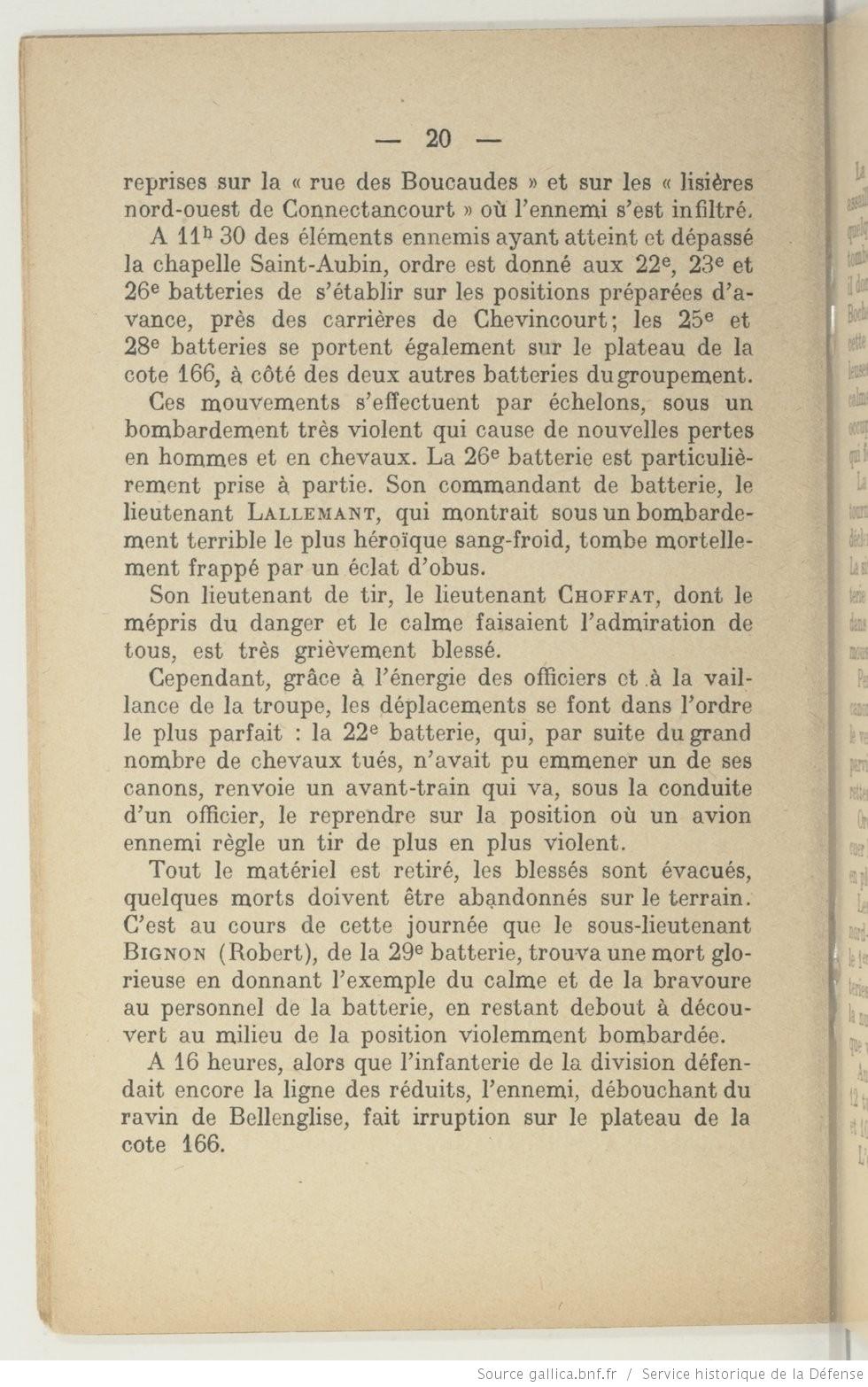 Historique du 243e regiment d artillerie bpt6k6227229k 4