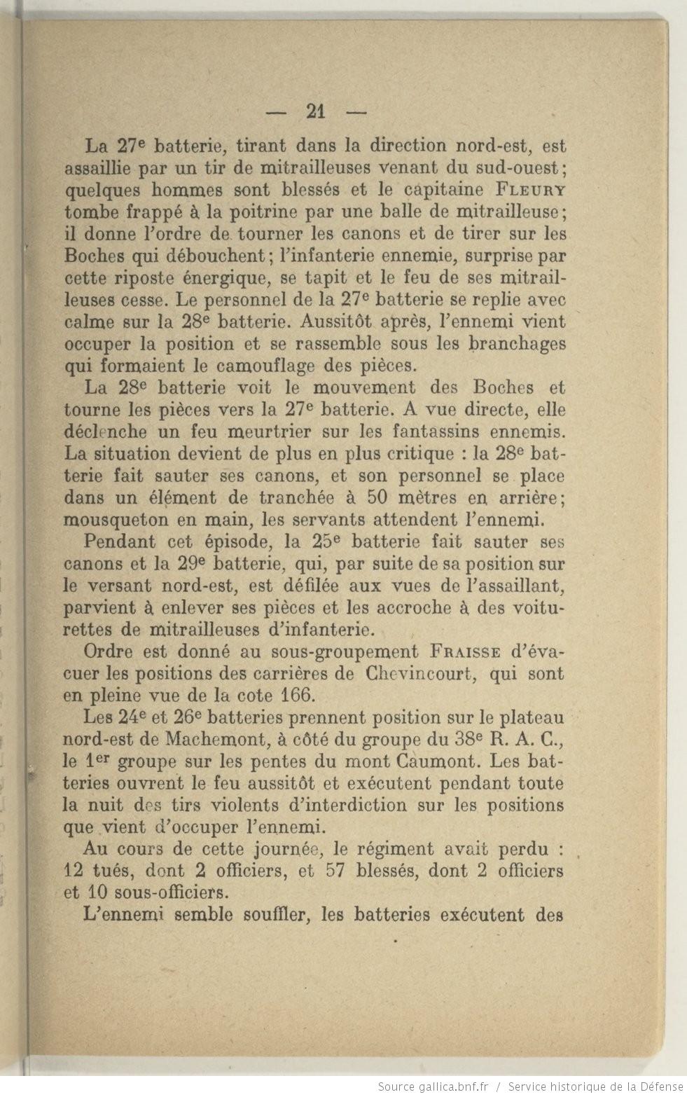 Historique du 243e regiment d artillerie bpt6k6227229k 5