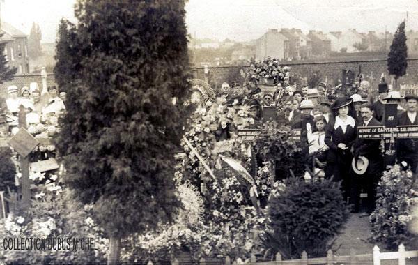 Montmarchceremonie