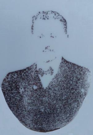 Portrait f14 cauchois robert 1