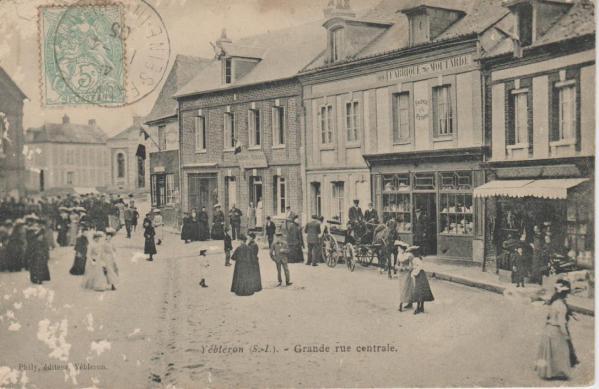 Yebleron 1905